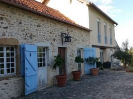 Domaine Gavarnie, Jurançon
