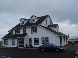 Kemar House, Mulranny