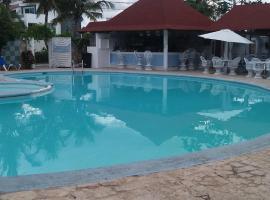 Hotel El Eden, Bayahibe