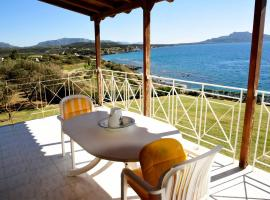 1st Floor apt. · Villa by the Sea, Pappadhiánika (рядом с городом Plitra)