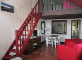 Chez Bari, Bourbon-l'Archambault (рядом с городом Saint-Aubin-le-Monial)