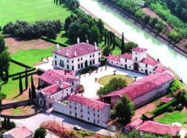 villa d'arco apartment, Verona