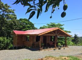 YeyYe Rustic House, Fortuna (Chachagua yakınında)