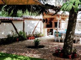 Casa Rural Pedraza, Pedraza-Segovia (Cañícosa yakınında)