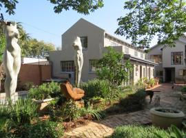 The Sculpture Yard