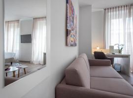 """Hotel & Restaurant """"zur Rose"""", Überlingen"""