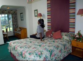 Inn On The Vumba, Mutare