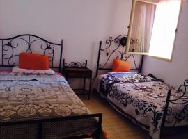 2 Bedroom Apartment Santa Claus Oyoun Mossa - Families only, Ash Shaţţ
