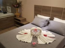 Hotel Marine Inn, Machado