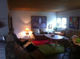 Mou Hostel and Holiday, Storvorde