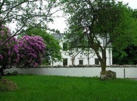 Alder Cottage, Dromahair