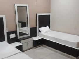 Hotel Ananta, Nārnaul