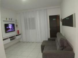 Residencial Casa Bella ll, Alagoa de Roça (São José da Mata yakınında)