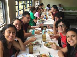 Cafeaventura Campamento & Hostel, Alajuela
