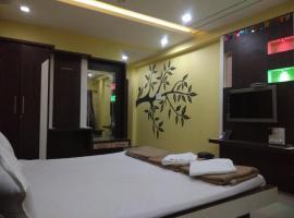 Hotel Amar Villas, Dewās