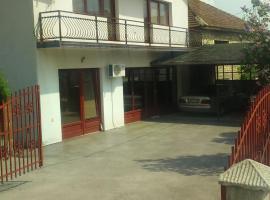 Apartment Burhan, Bihać (Golubić yakınında)