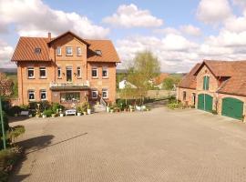 Hof Grafeneiche, Asel (Harsum yakınında)