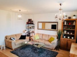 Solvik Lakeside Apartment, Хямеэнлинна (рядом с городом Харвиала)