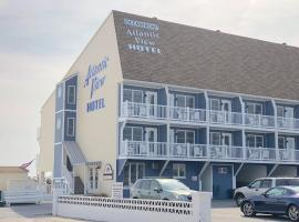 Atlantic View Hotel, Dewey Beach