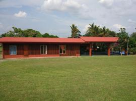 Casa Sueño del Arenal, Guayabal