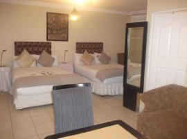 Mbalentle Guesthouse, Bishop Lavis (in de buurt van Matroosfontein)