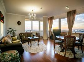 Amber City Apartments
