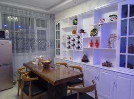Wuli Wuwai Apartment, Xining (Datong yakınında)