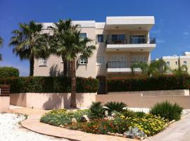 Sunny Garden Limassol Star, Limasol (Moni yakınında)