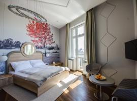 0b1f1da253 A legjobb 10 hotel az Allee bevásárlóközpont közelében, Budapesten ...