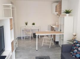 Studio au calme - Proche BEFFROI REVEL, Revel (рядом с городом Palleville)