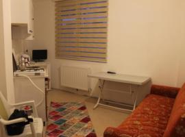 cappadocia apartment, Ουργκούπ