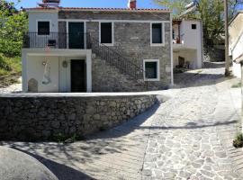 Villa Mairon