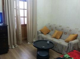 Apartments Agmashenebeli 77, Тбилиси (рядом с городом Dighomi)