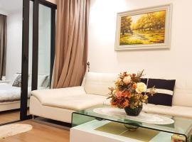 Royal City Apartments