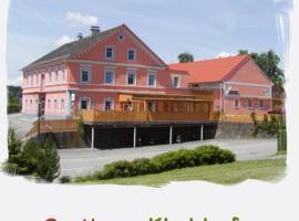 Gasthaus Kloibhofer, Neukirchen bei Lambach (Fischlham yakınında)