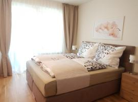 Vienna Nice Apartment
