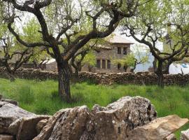 Los Almendros, Arcusa (Jabierre yakınında)