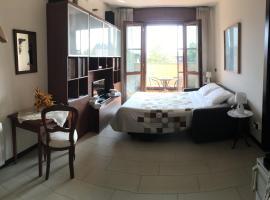 Suite Carpiano, Melegnano (Tavazzano yakınında)