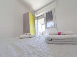 Appartamenti DueC Uno, Trapani (Trapani yakınında)