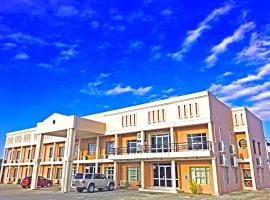 Adansonia Hotel, Maun