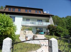 Haus Naabtal, Fichtelberg