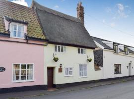 Old Maltsters Arms Cottage, Pulham (рядом с городом Harleston)