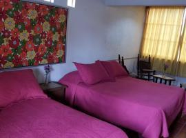 Hotel Constanza Villas & Club, Constanza (El Arenoso yakınında)