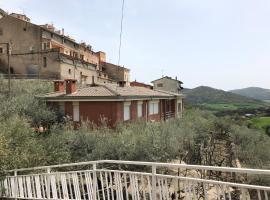 El Freginal, Tartareu (Baldellou yakınında)