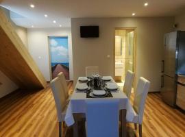 Room4U Apartment