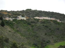 Ecohotel Sora Boyaca, Sora (Cucaita yakınında)