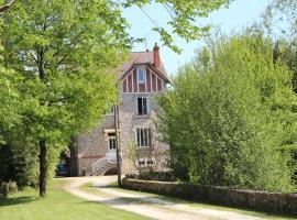 Le Domaine D'Elisabeth, Quatre-Routes (рядом с городом Sarrazac)