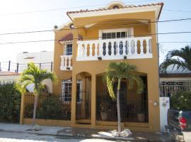 Casa Del Belleza, Chemuyil