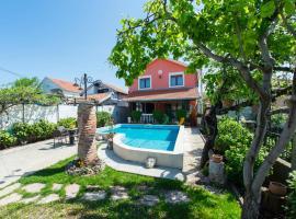 Villa Salma, Mostar (Blagaj yakınında)