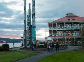 McMenamins Kalama Harbor Lodge, Kalama
